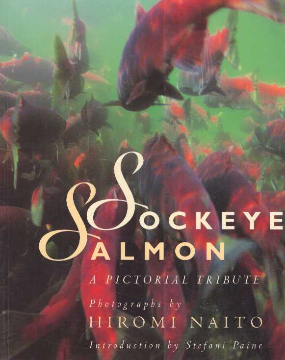 Image for Sockeye Salmon: A Pictorial Tribute
