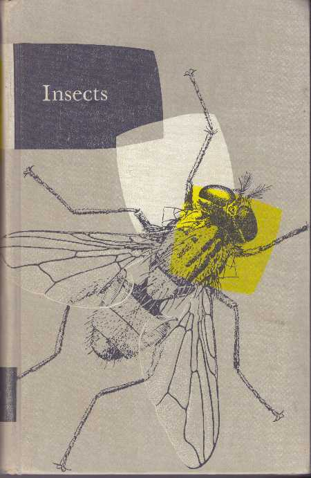 INSECTS - YEARBOOK OF AGRICULTURE - 1952. United States Department of Agriculture.