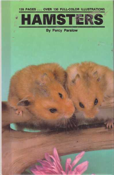 HAMSTERS. Percy Parslow.