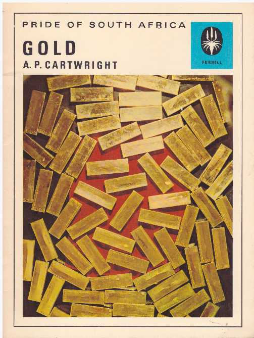 PRIDE OF SOUTH AFRICA: GOLD. A. P. Cartwright.