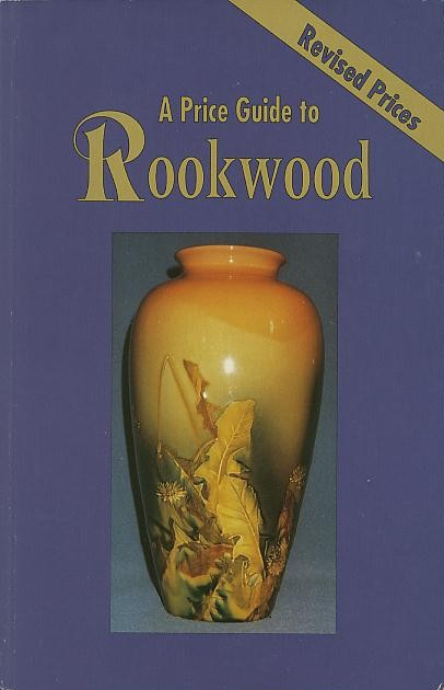 A PRICE GUIDE TO ROOKWOOD; Revised Prices. L-W Book Sales.
