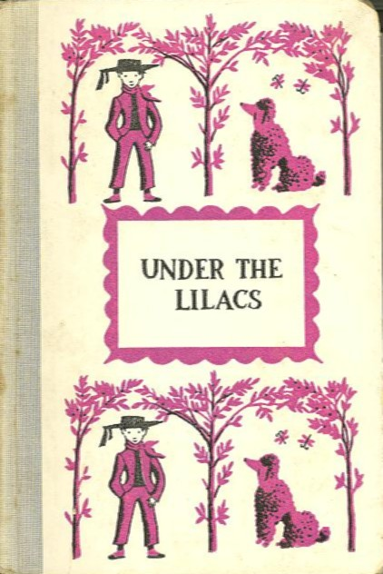 UNDER THE LILACS. Louisa M. Alcott.