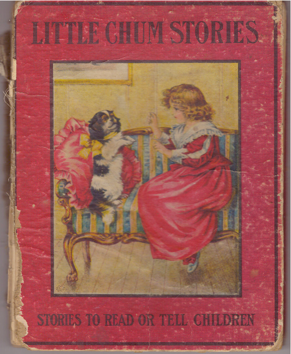LITTLE CHUM STORIES; Stories to Read or Tell Children.