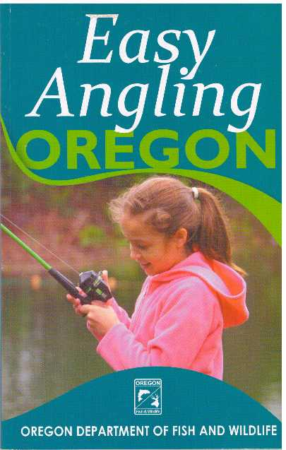 EASY ANGLING OREGON.