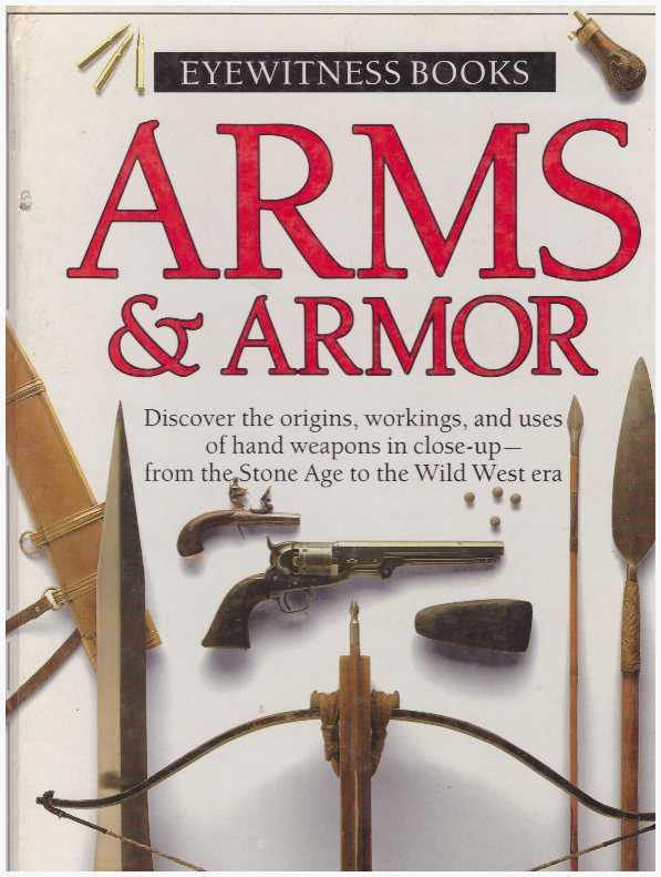 ARMS & ARMOR. Michele Byam.
