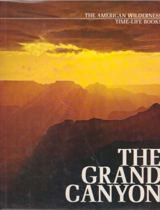 THE GRAND CANYON. Robert Wallace