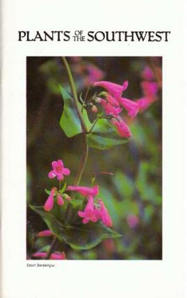 PLANTS OF THE SOUTHWEST 1981 CATALOG. Jessie Heminway