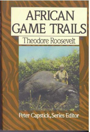 AFRICAN GAME TRAILS.
