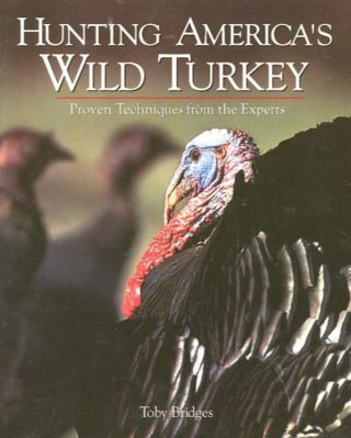 HUNTING AMERICA'S WILD TURKEY; Proven Techniques from the Experts. Toby Bridges