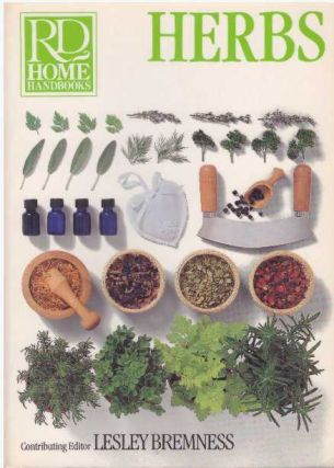 HERBS. Lesley Bremness, contributing