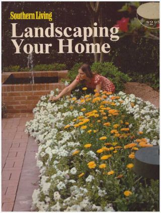 LANDSCAPING YOUR HOME. Philip Morris