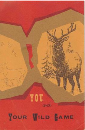 YOU AND YOUR GAME. Eleanor J. Cochrane, Louise Garrett Patricia A. Read, Eunice Meakin