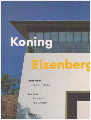 KONING EIZENBERG. William J. Mitchell