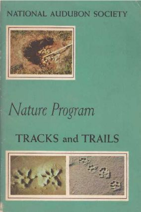 TRACKS AND TRAILS. Bill Hood, Mary V