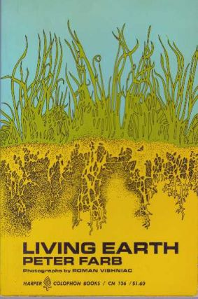 LIVING EARTH. Peter Farb