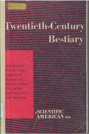 TWENTIETH-CENTURY BEATIARY. Scientific American