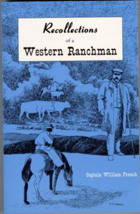 RECOLLECTIONS OF A WESTERN RANCHMAN.