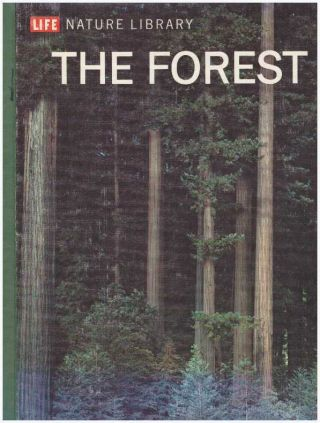 THE FOREST. Peter Farb