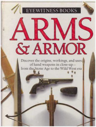 ARMS & ARMOR. Michele Byam